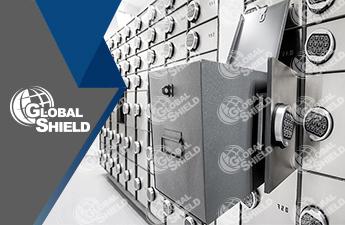 caja de seguridad globalshield