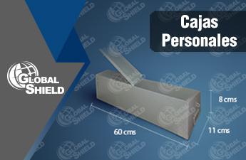 caja de seguridad personal Globalshield