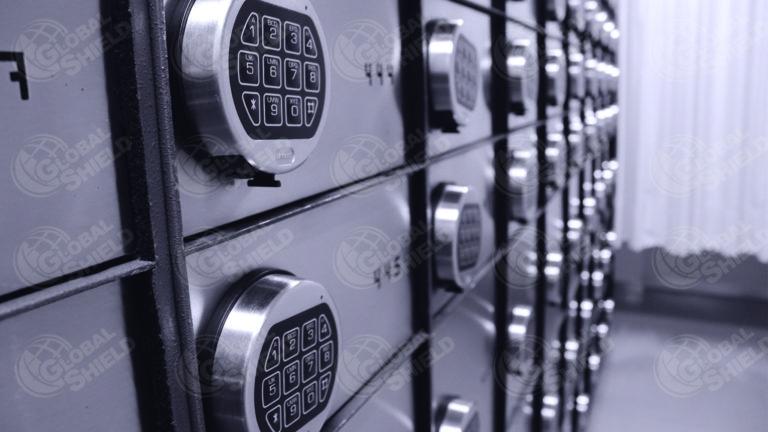 Renta de cajas de seguridad
