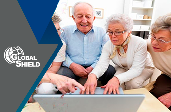 Internet y adultos mayores